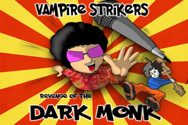 Vampire Strikers