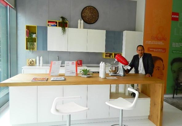 La Cocina Integral: Desde la idea hasta su instalación