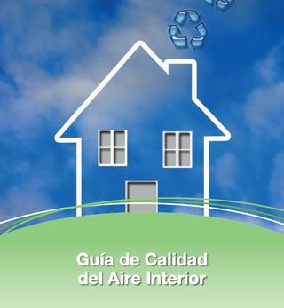 Guía Calidad del Aire en Interiores