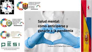 Salud mental: como anticiparse y ganarle a la pandemia