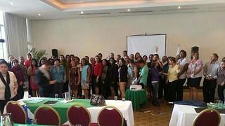 Culmina de manera exitosa, Primer Congreso de Salud Ocupacional y Ambiental