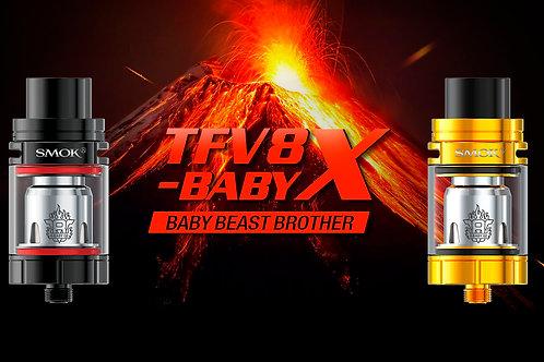Клиромайзер SMOK TFV8 X BABY