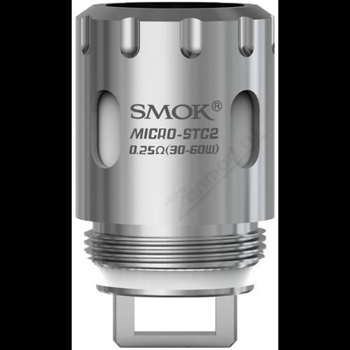 Испаритель SMOK microSTC2 для TFV4 микро 0.25 Ом