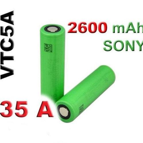 SONY US18650 VTC5-A  (оригинал).