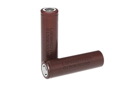 Аккумулятор LG (аналог) 18650/HG2