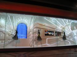 藝術櫥窗設計