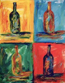 """""""Glass Bottles"""""""