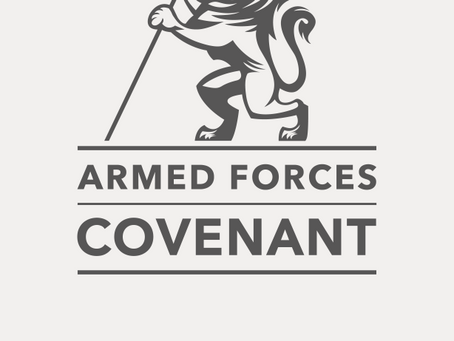 MAC Awarded Bronze Armed Forces Covenant Status