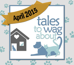 Tales to Wag About - April 2015