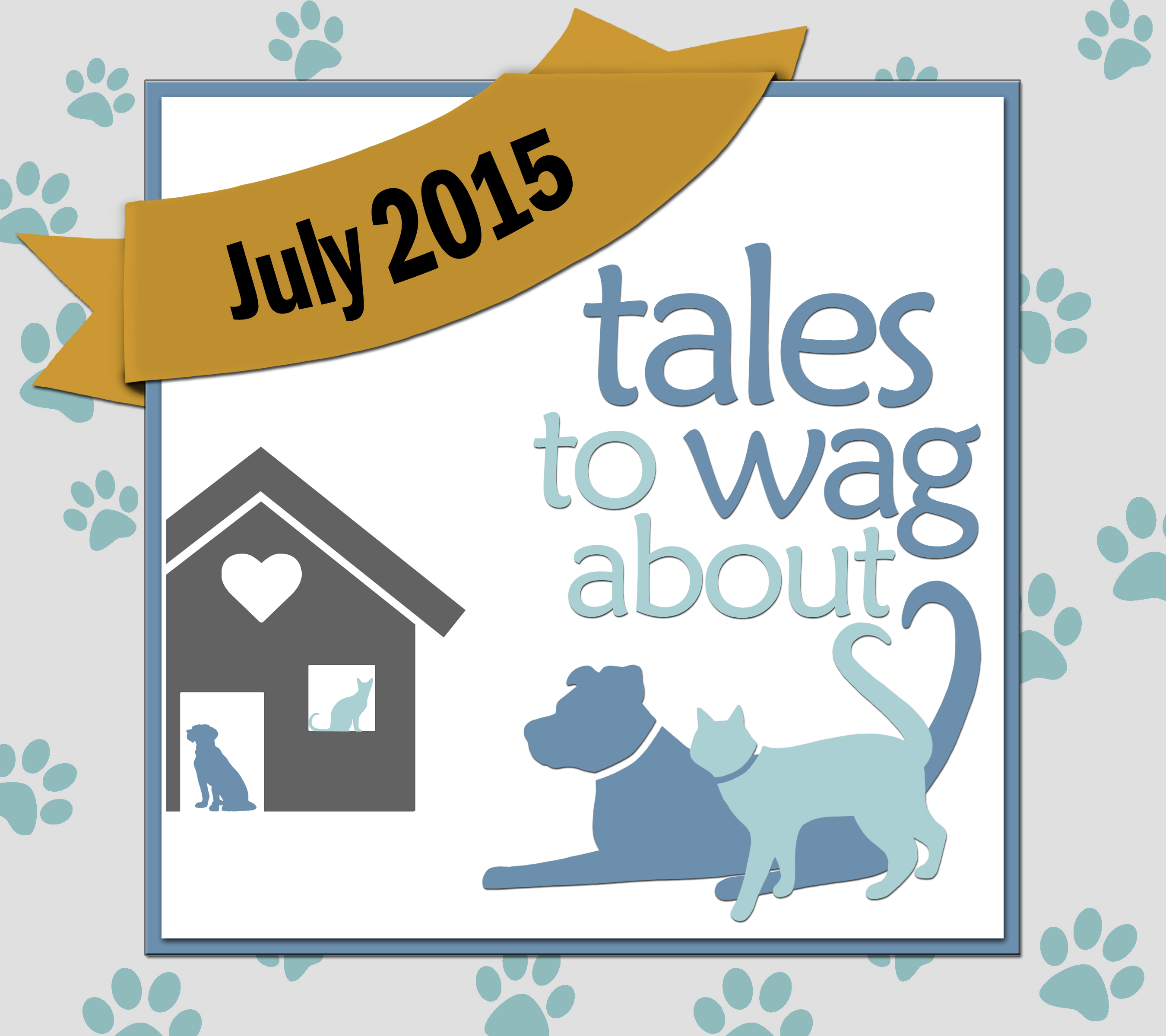 Tales to Wag About - July 2015
