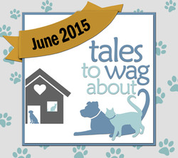 Tales to Wag About - June 2015
