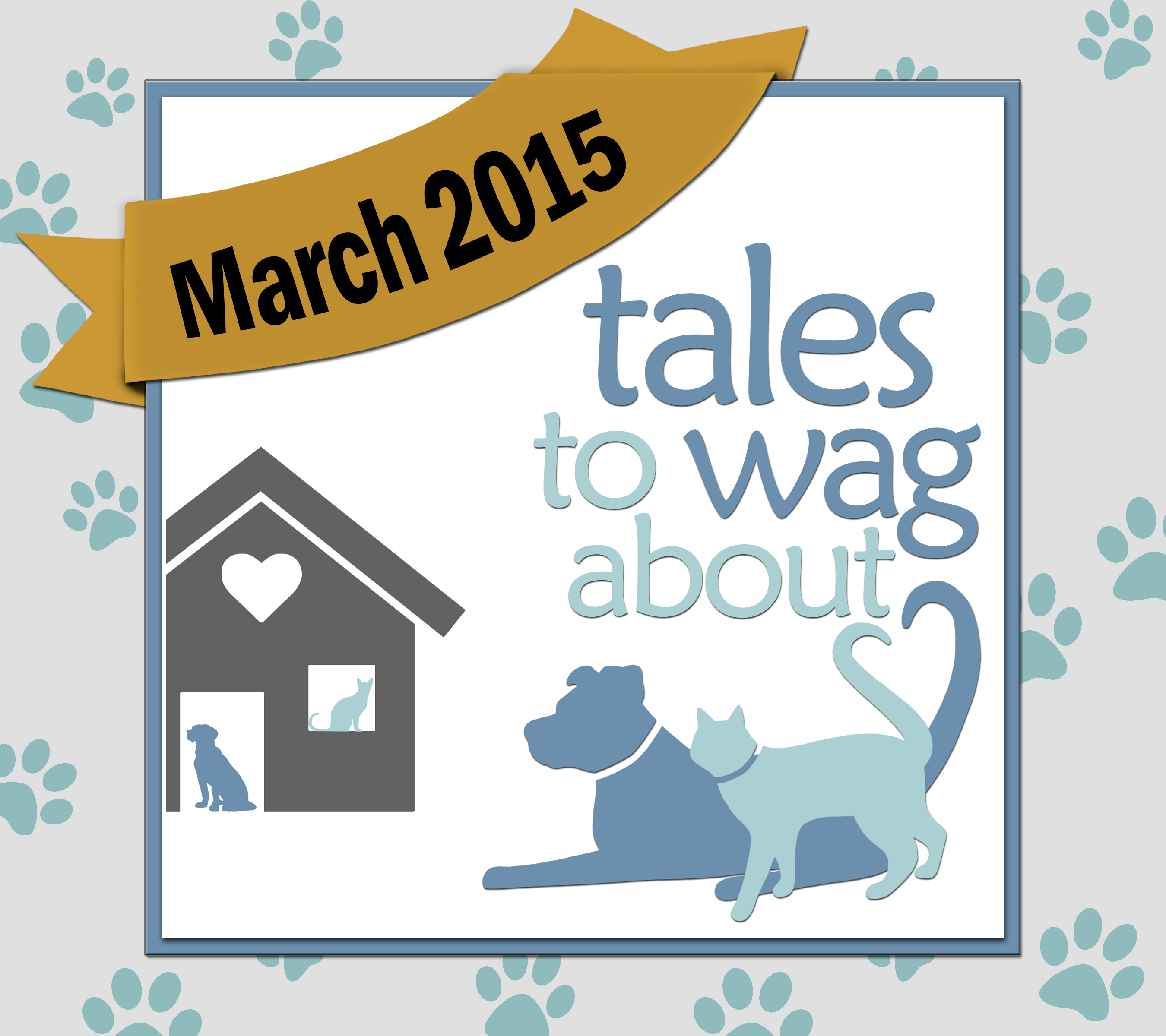 Tales to Wag About - Marchl 2015