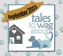 Tales to Wag About - September 2015