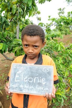 association Nosy Be, Madagascar
