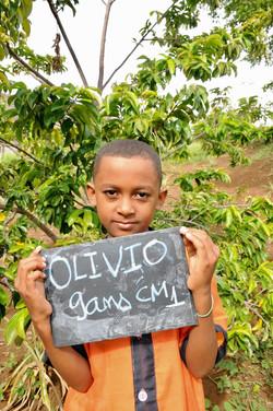 école Madagascar