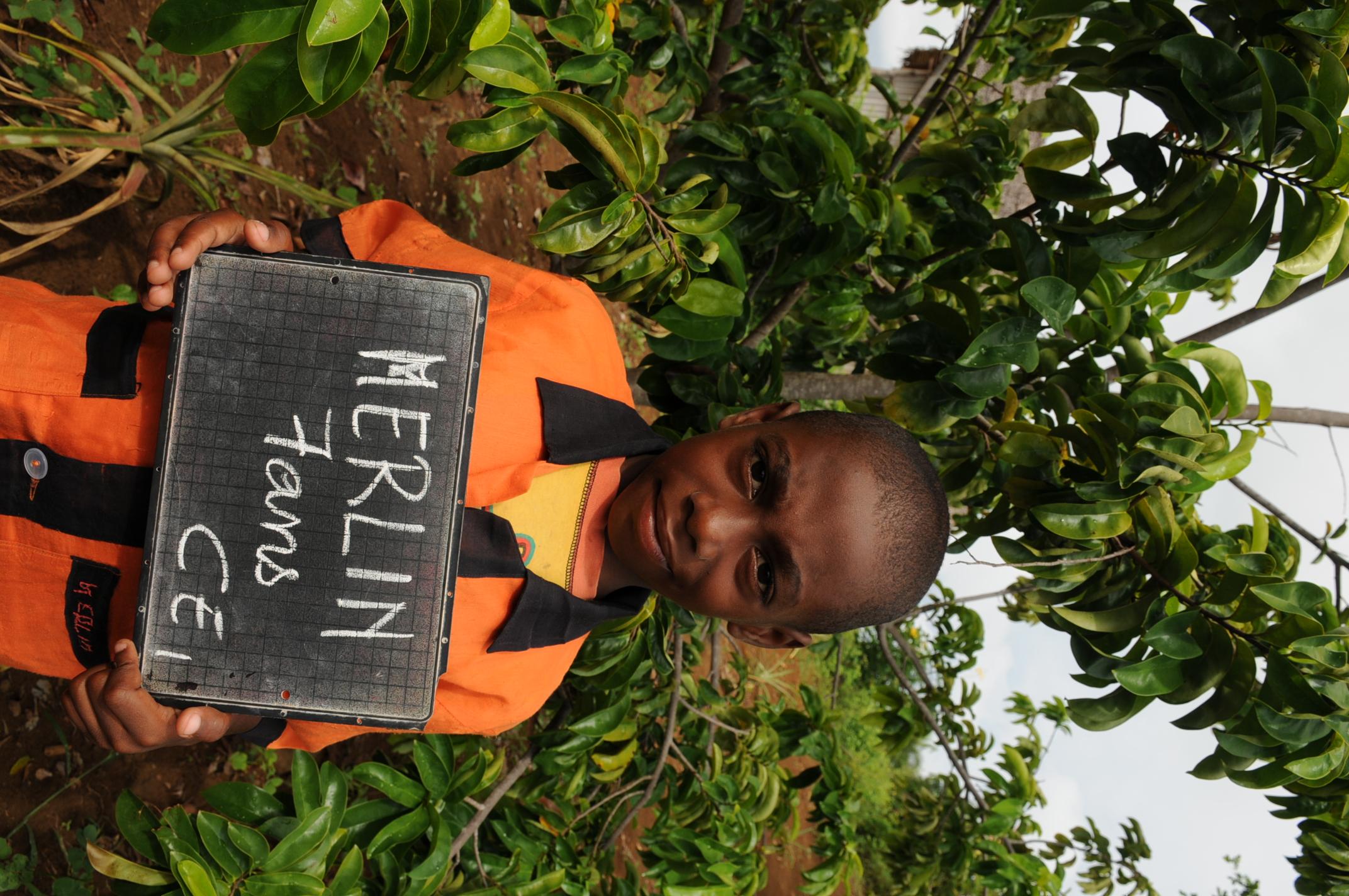 financer une école à Madagascar