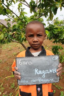 école, Andilana, Nosy Be, Madagascar