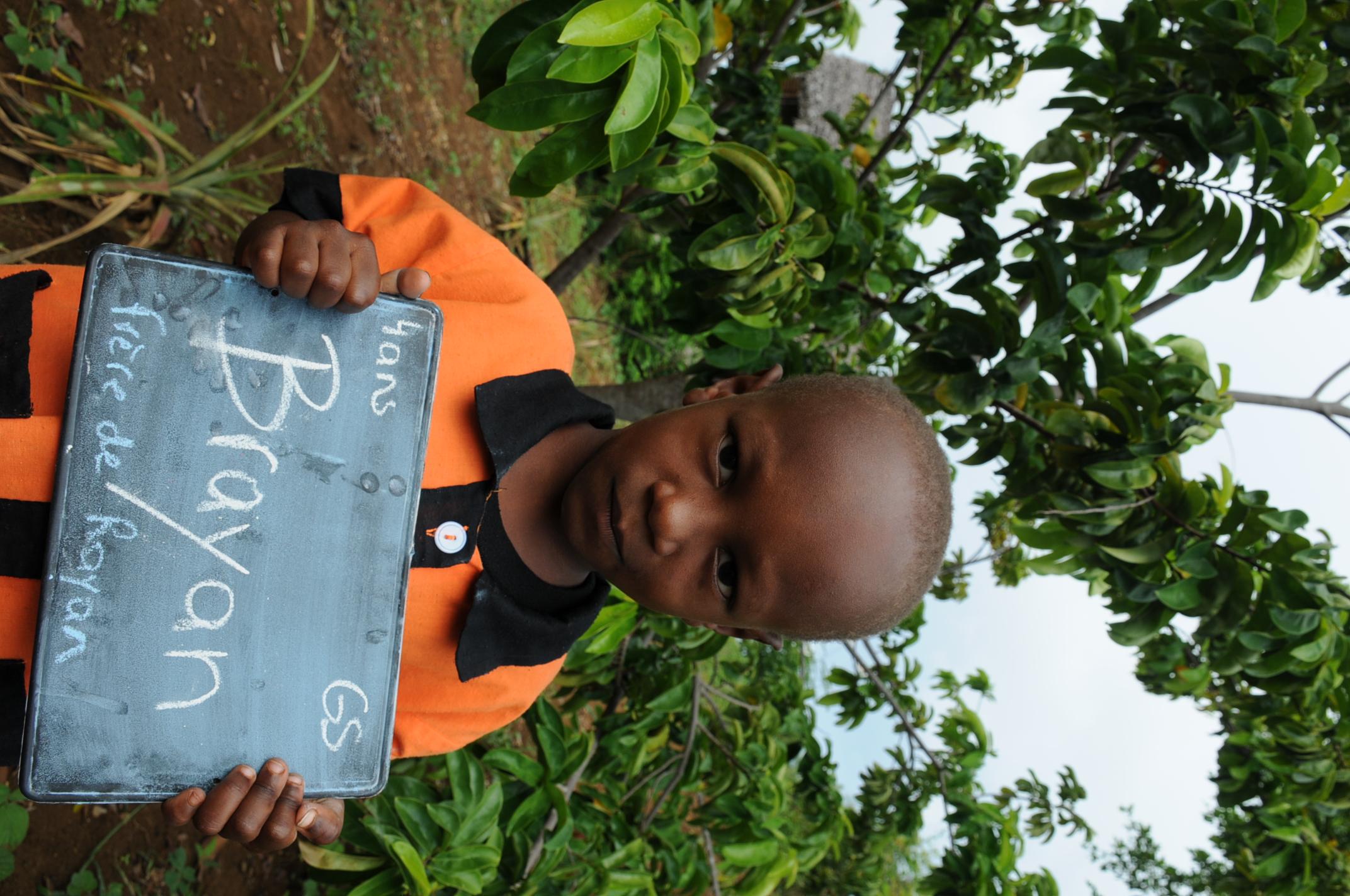 faire un don pour une école à Madagascar