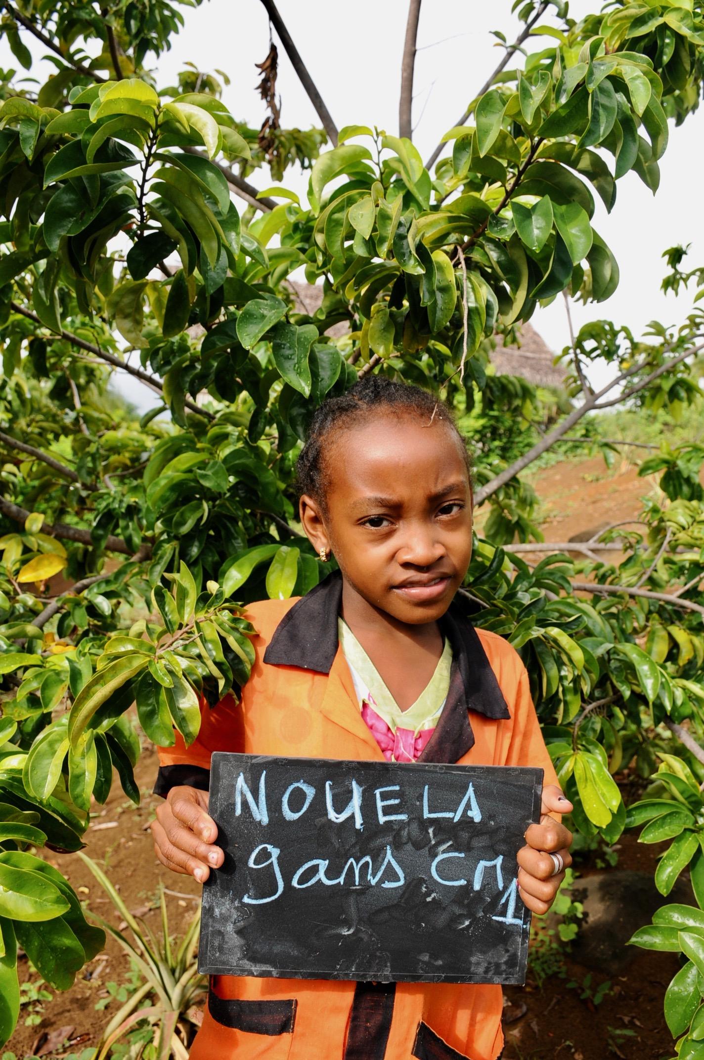 Faire un don pour Madagascar