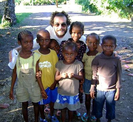 bénévolat à Madagascar