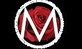 M-ROSE MAIN LOGO ROUND 10px Transparent.