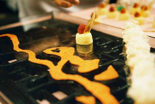 Dessert - S'pore Food Festival Gala