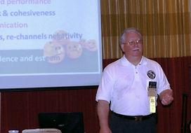 Teaching a seminar