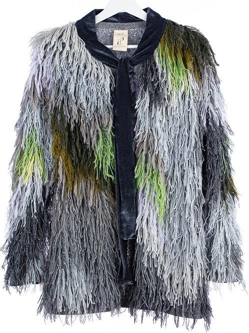MOHO, coat