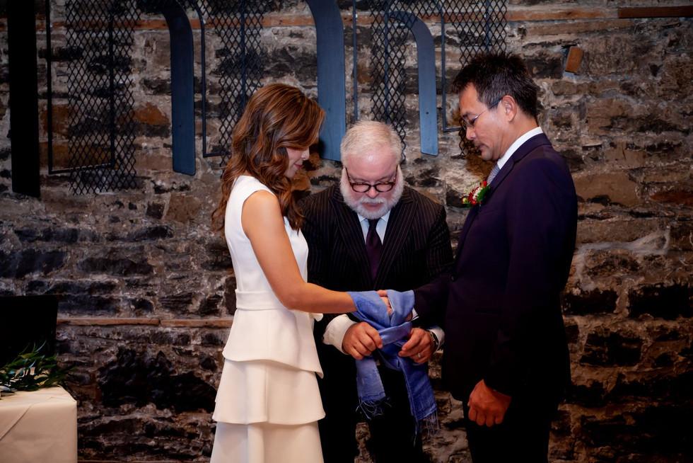 WEDDING OCURYARD RESTAURANT