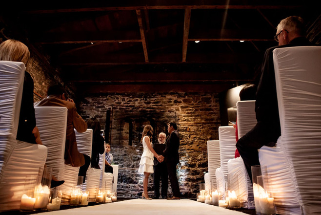COURYARD RESTAURANT OTTAWA WEDDING