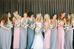 Bridesmaid dresses 2018 trends