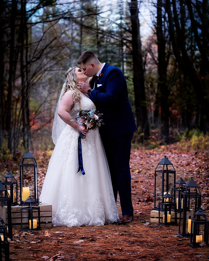 Julie & Sean forest2.jpg