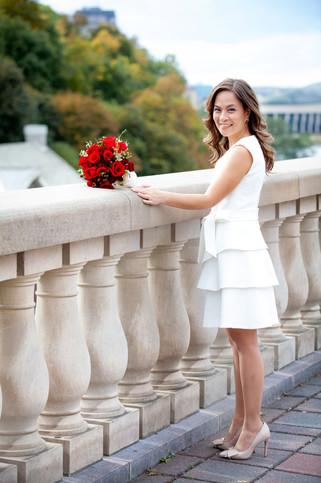 Wedding Chateau Laurier