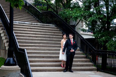Photo session downton Ottawa
