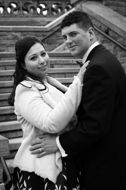 Wedding Photography downtown Ottawa