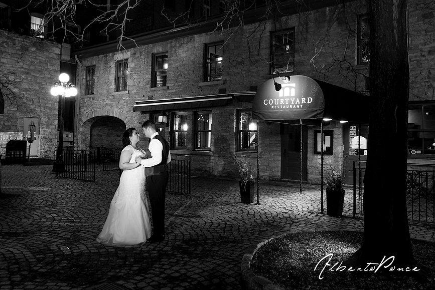 Wedding photography Ottawa