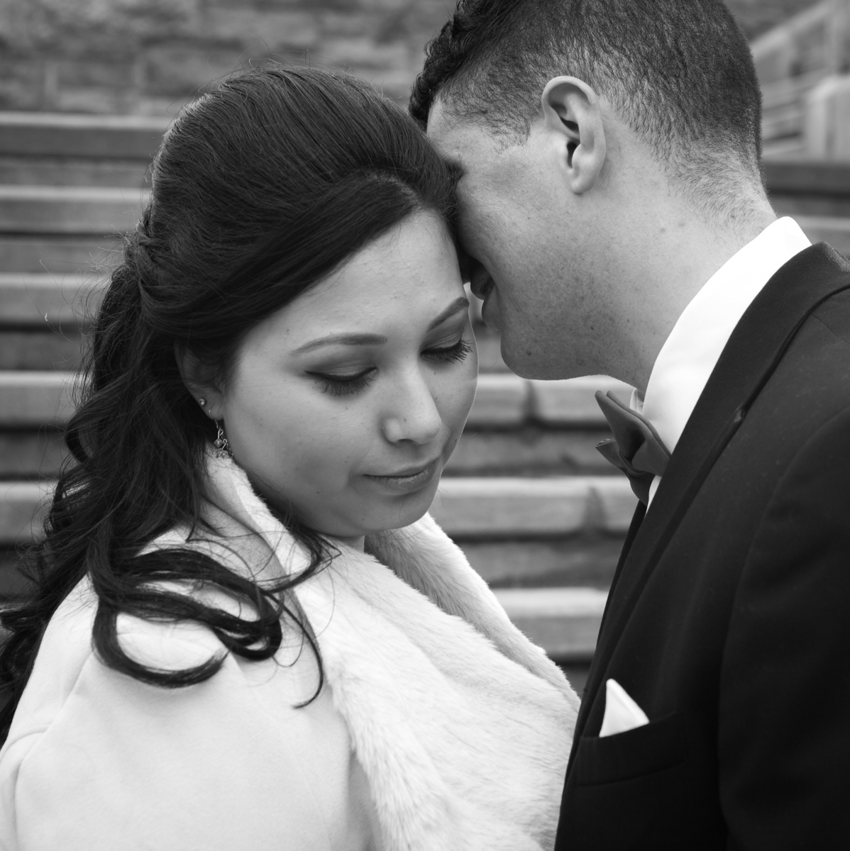 Wedding Photography downtown Ottawa
