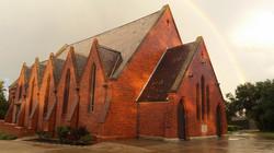 St Arnaud Rainbow2