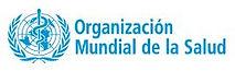 Logotipo del Organizacion Mundial de La Salud (WHO)