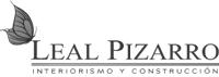 Logo Leal Pizarro