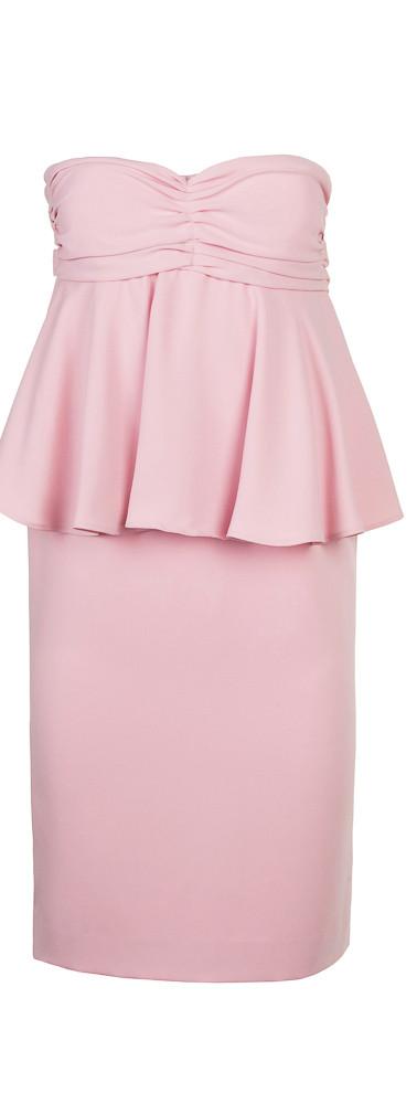 vestido moda señora