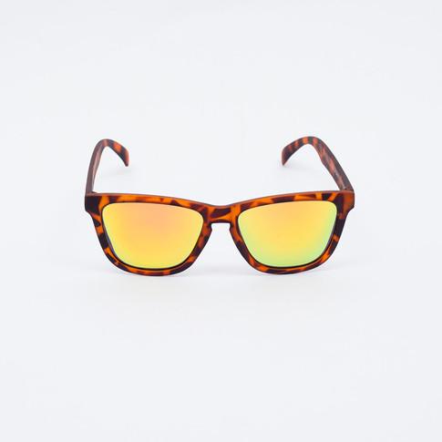Gafas con reflejo