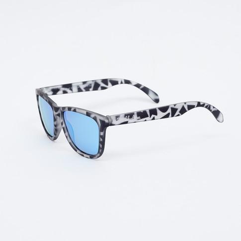 gafas con cristales espejados
