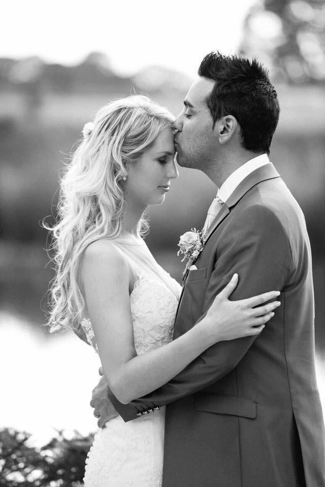 Céline's Unique Wedding Story