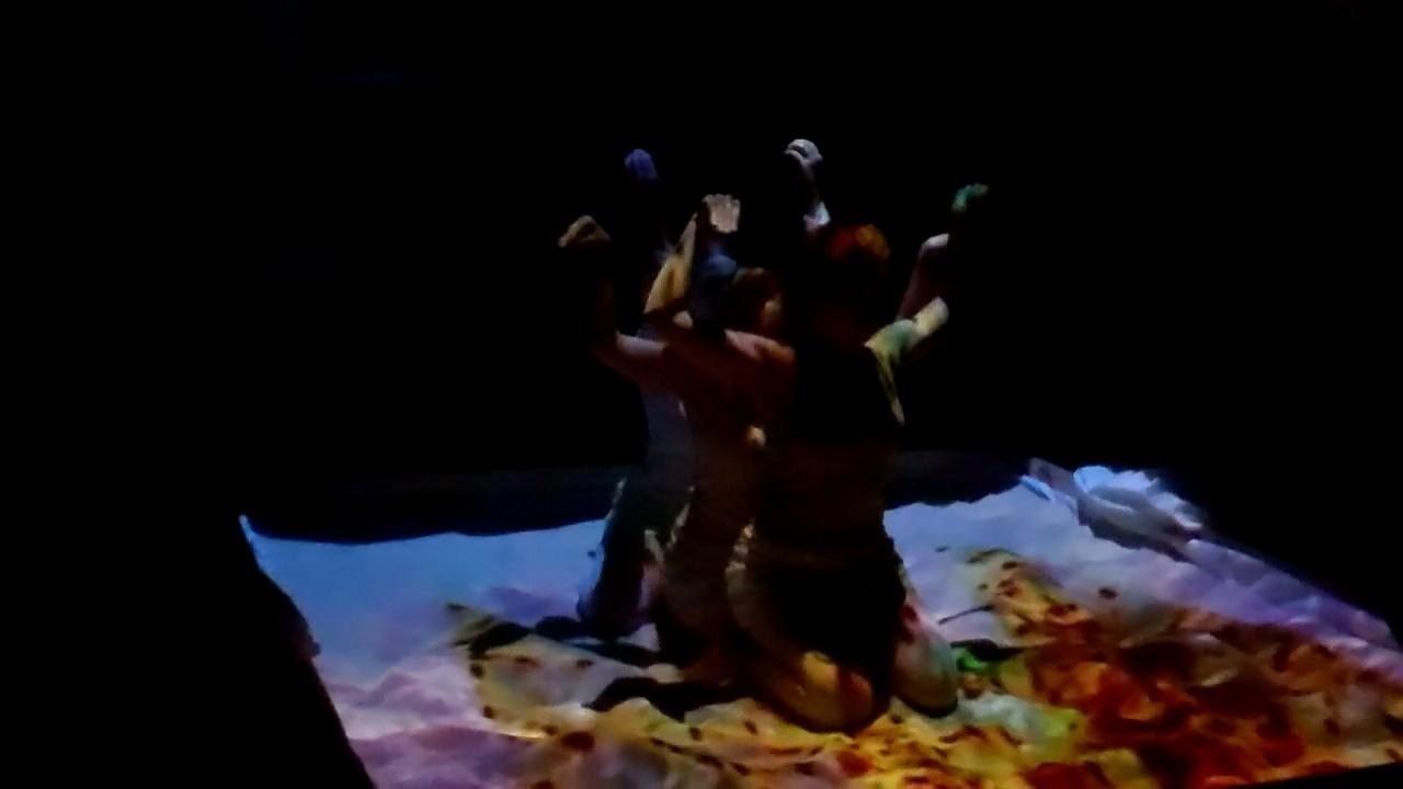 Grave of Medusa (2012)