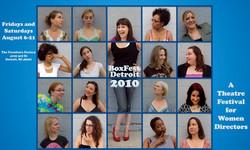 BoxFest Detroit (2010)
