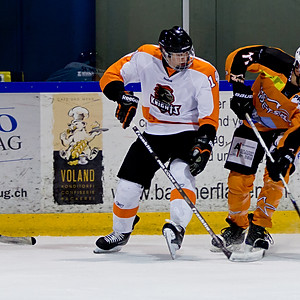Knights vs EHC Adetswil