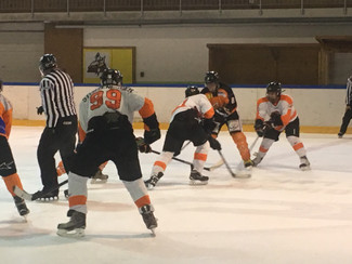EHC Adetswil vs Knights 7:3 (1:0/5:1/1:2)