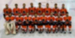 Teamfoto Knights