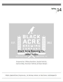 Black Acre Cover